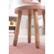 Play szék, világos rózsaszín