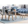 Flexa Play ágy 190, világoskék