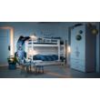 Emeletes ágy, Classic 190, terra