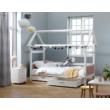 FLEXA NORDIC Ágyra szerelhető házikó