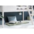 FLEXA - Fagyos Kék Ágytakaró 230 x 200 cm