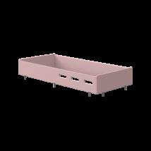 Flexa POPSICLE leesésgátló, lépcsős galériaágyhoz cseresznye színben