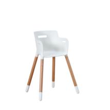 Flexa Junior szék, natúr lábbal