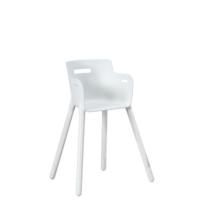 Flexa Junior szék fehér_Bemutatótermi szék