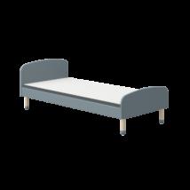 Flexa Play ágy 200 világoskék