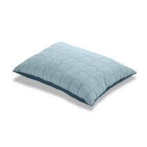 FLEXA - Fagyos Kék Párna 70 x 50 cm