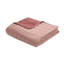 FLEXA - Rózsaszín Ágytakaró 230 x 200 cm