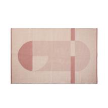FLEXA - Rózsaszín Szőnyeg