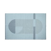 FLEXA - Fagyos Kék Szőnyeg