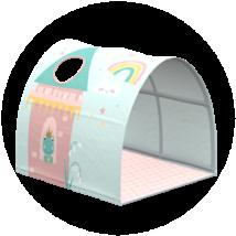 Kis Hercegnők alagút