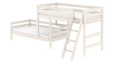Eltolt emeletes ágy