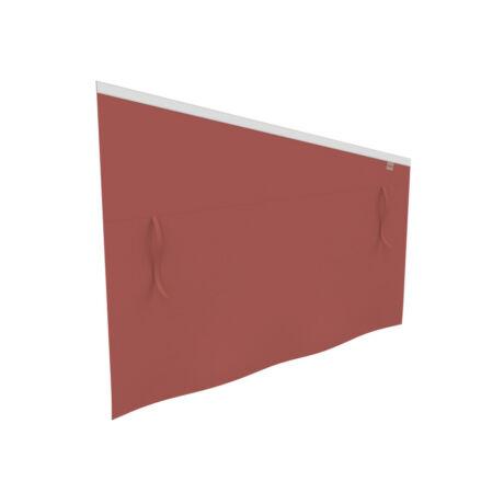 FLEXA CLASSIC HOUSE Függöny, játszóházhoz, rózsaszín