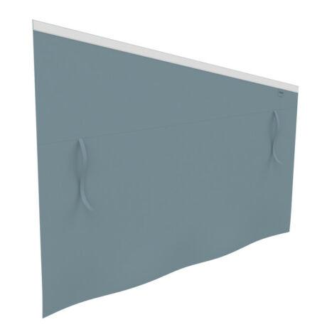 FLEXA CLASSIC HOUSE Függöny, játszóházhoz, fagyos kék