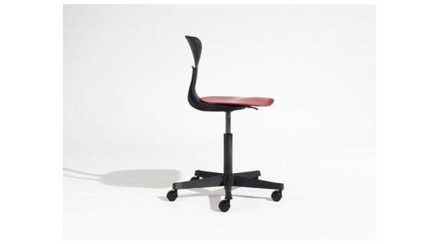 """""""Ray"""" szék  piros"""