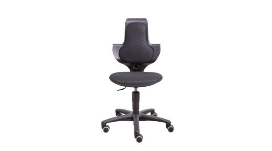 """""""Study"""" szék  fekete"""