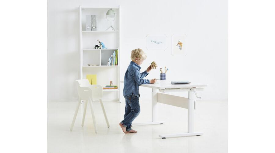 HÓNAP TERMÉKE Állítható magasságú asztal és NOVO szék választható színek