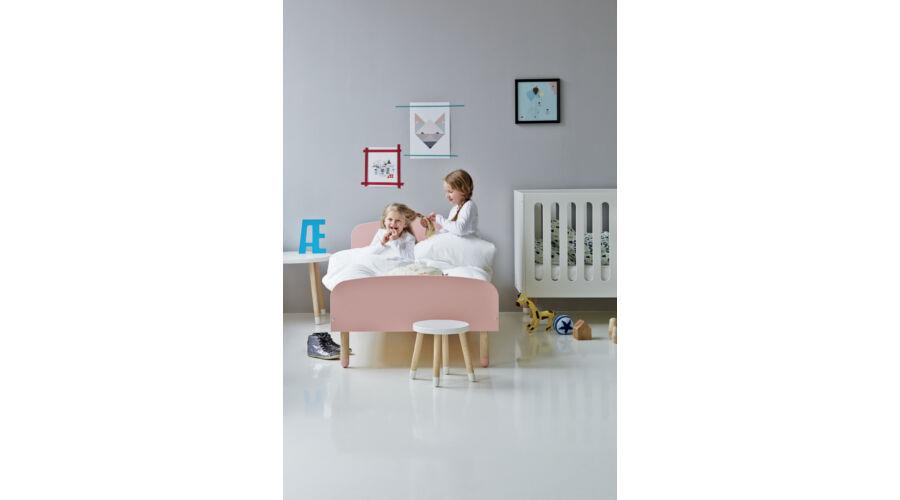 Flexa Play babaágy fehér